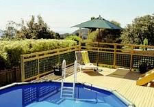 BLUE WATERS BED AND BREAKFAST - Accommodation Brunswick Heads