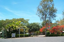 Mareeba Riverside Caravan Park - Accommodation Brunswick Heads