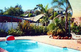 Anchorage Apartments Bermagui - Accommodation Brunswick Heads