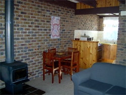 Warrawee Holiday Units - Accommodation Brunswick Heads