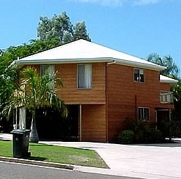 Boyne Island Motel and Villas - Accommodation Brunswick Heads