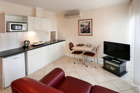 Best Western Ensenada Motor Inn And Suites - Accommodation Brunswick Heads