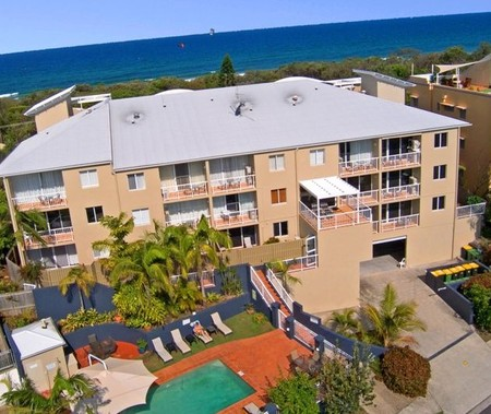 Horizons At Peregian - Accommodation Brunswick Heads