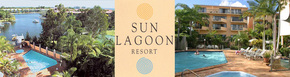 Sun Lagoon Resort - Accommodation Brunswick Heads