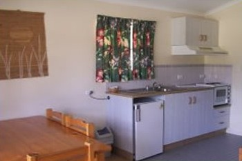 Halliday Bay Resort - Accommodation Brunswick Heads