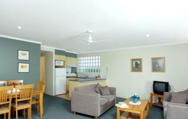 Beaches Holiday Resort - Accommodation Brunswick Heads