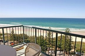 AA Oceana On Broadbeach - Accommodation Brunswick Heads