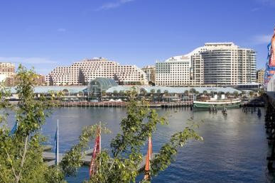 Hotel Ibis Darling Harbour - Accommodation Brunswick Heads