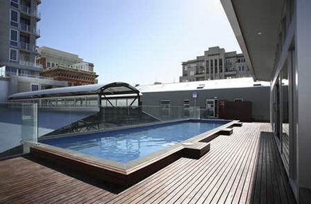 Tribeca Serviced Apartments - Accommodation Brunswick Heads
