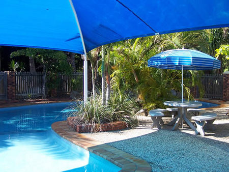 Palm Valley Motel and Holiday Units - Accommodation Brunswick Heads