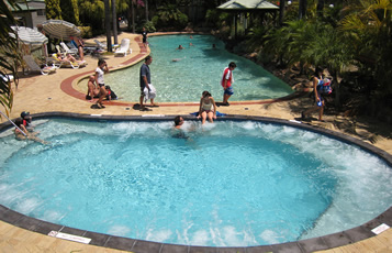 Karrinyup Waters Resort - Accommodation Brunswick Heads