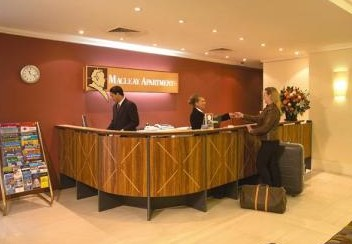 Macleay Serviced Apartment Hotel - Accommodation Brunswick Heads