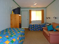 Buderim Motor Inn - Accommodation Brunswick Heads