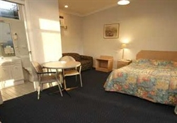 Orange Motor Lodge - Accommodation Brunswick Heads