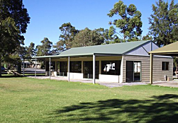 Tanunda Caravan and Tourist Park - Accommodation Brunswick Heads