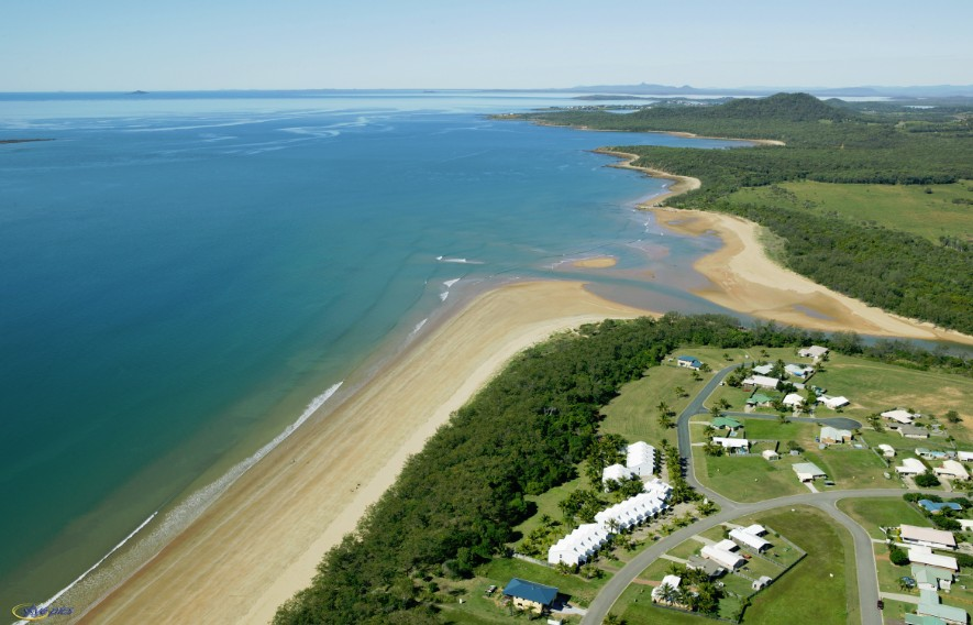 SeaEagles Beach Resort - Accommodation Brunswick Heads