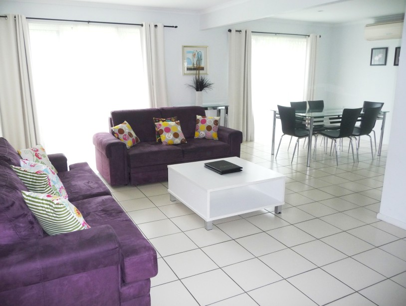 The Shores Holiday Apartments - Accommodation Brunswick Heads