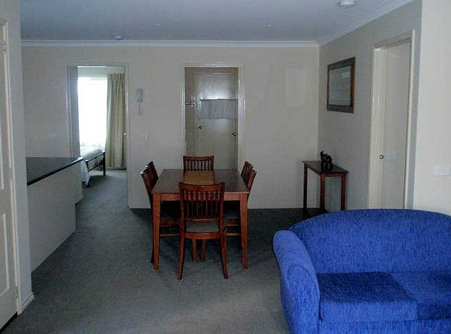 Victoria Lodge Motor Inn And Apartments - Accommodation Brunswick Heads