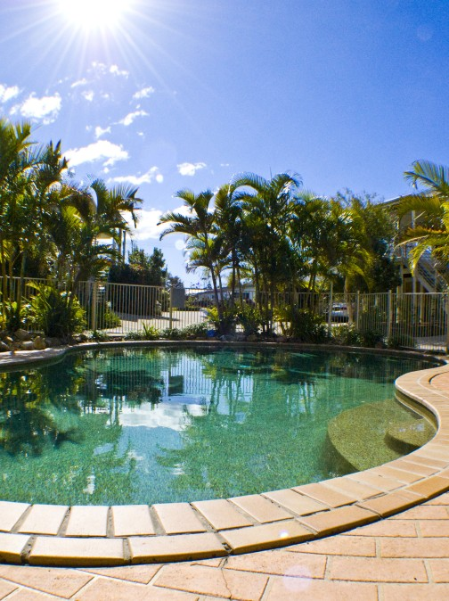 Hastings Cove Holiday Apartments - Accommodation Brunswick Heads