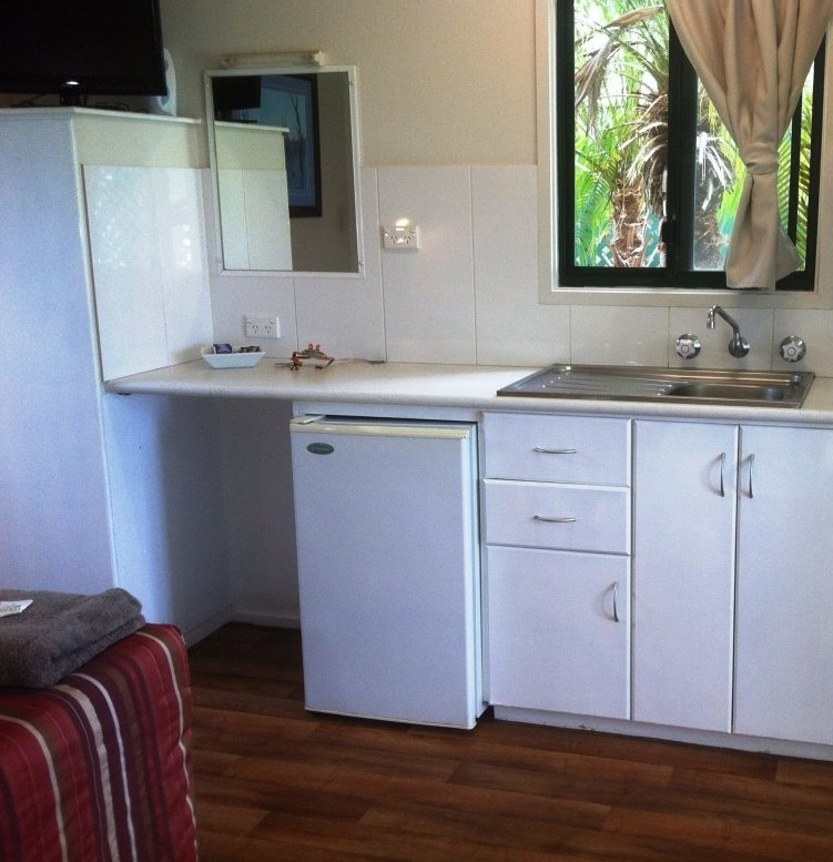 Kimberleyland Holiday Park - Accommodation Brunswick Heads