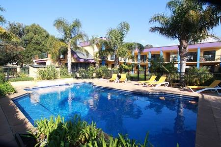 Nautilus Apartments Merimbula - Accommodation Brunswick Heads