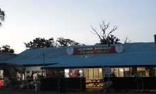 Renner Springs Desert Inn - Accommodation Brunswick Heads