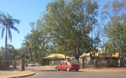 Outback Caravan Park - Accommodation Brunswick Heads