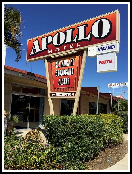 Apollo Motel - Accommodation Brunswick Heads
