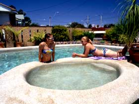 Mackay Motor Inn - Accommodation Brunswick Heads