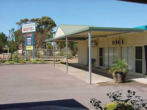 Ceduna Motor Inn - Accommodation Brunswick Heads