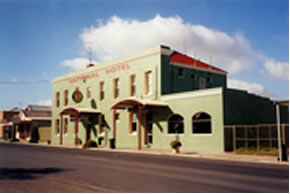 National Hotel - Accommodation Brunswick Heads