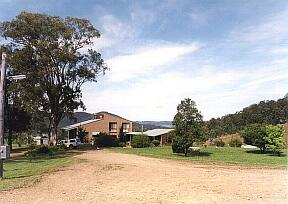 Valley View Homestead B And B - Accommodation Brunswick Heads