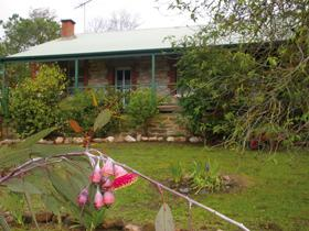 Naimanya Cottage - Accommodation Brunswick Heads