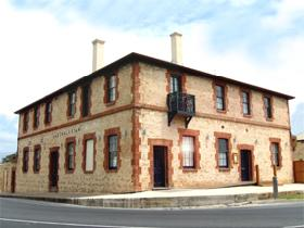 The Australasian Circa 1858 - Accommodation Brunswick Heads