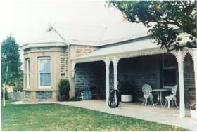 Wroxton Grange - Accommodation Brunswick Heads