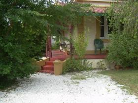 Oscars Barossa - Accommodation Brunswick Heads