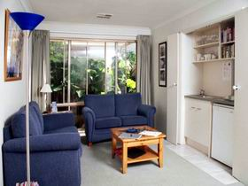 Bellevue Bed  Breakfast - Accommodation Brunswick Heads