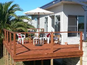 Beachport Escape - Accommodation Brunswick Heads
