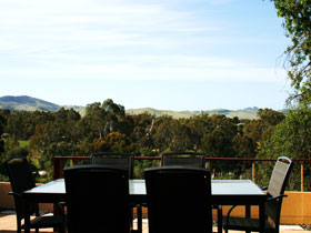 Barossa Vista - Accommodation Brunswick Heads