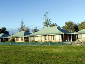 Wallaroo North Beach Tourist Park - Accommodation Brunswick Heads