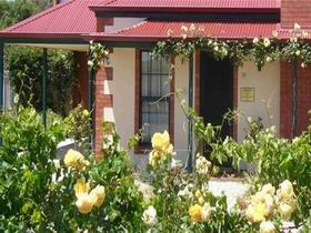 Wine And Roses Bed And Breakfast - Accommodation Brunswick Heads