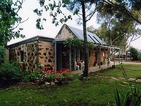 Lawley Farm - Accommodation Brunswick Heads