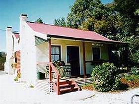 Trinity Cottage - Accommodation Brunswick Heads
