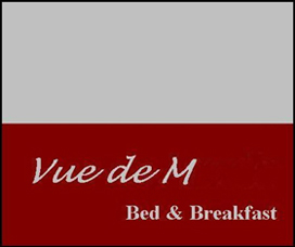Vue De M Bed And Breakfast - Accommodation Brunswick Heads