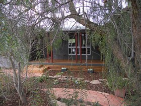 Rosebank Cottage - Accommodation Brunswick Heads