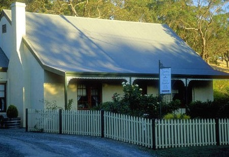 Country Pleasures Bed and Breakfast - Accommodation Brunswick Heads