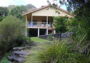 Toolond Plantation Guesthouse - Accommodation Brunswick Heads