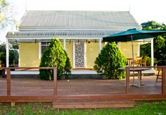 McLaren Vale Dreams Bed and Breakfast - Accommodation Brunswick Heads