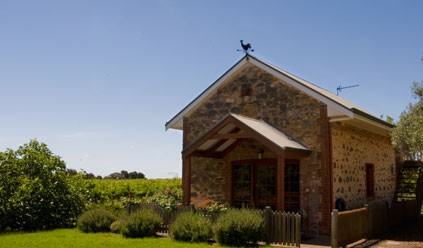 Strathlyn Bed and Breakfast - Accommodation Brunswick Heads