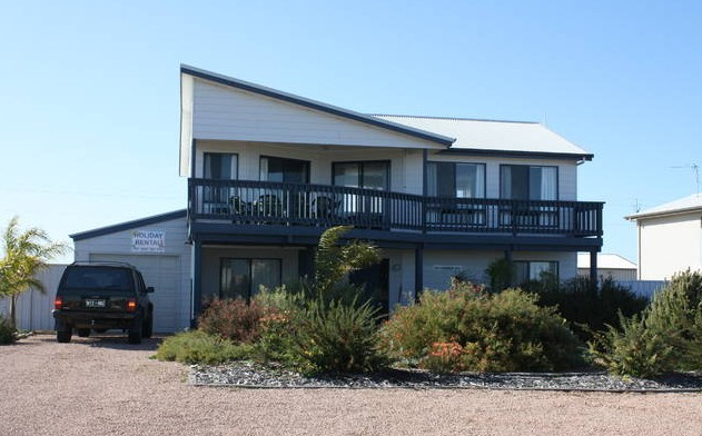 The Harbour View at North Shores Wallaroo - Accommodation Brunswick Heads